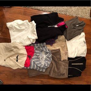 Lot of 12 items all excellent cond and some tags